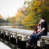 Amanda &amp; Jim E-Session : 
