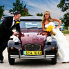 Andreea &amp; Cosmin's Wedding Pictures : 