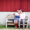 Ashley &amp; Carmen E-Session : 