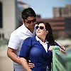 Audrey &amp; Kevin's E-Session : 