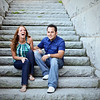 Brittany &amp; Chad E-Session : 