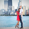 Nellie &amp; Shane - E-Session : 