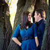 Elizabeth &amp; Bret E-Session : 