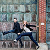 Eric &amp; Ashley E-Session : 