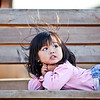 Julie - 2 Year Old Session : 