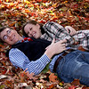 Kyla &amp; Greg's E-Session : 