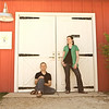 Lindsay &amp; Sean - E-Session : 