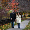 Michelle &amp; Rob's E-Session : 