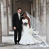 Nick &amp; Dzifa's Wedding Pictures : 