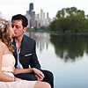 Rick and Tiffany - Engagement Session : 