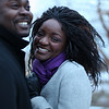 Tosin &amp; Tayo Engagement Session : 