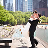 Jenny &amp; Kyle's Wedding Album : 