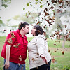 Kelly &amp; Mike's Anniversary Session : 