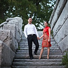 Lindsay &amp; John's E-Session : 