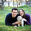 Michelle &amp; Andrew E-Session : 