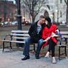 Valentine's Day E-Session : 
